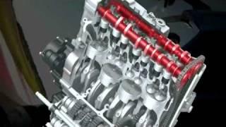 2. 2011 Suzuki GSX-R 600 Tech Specs