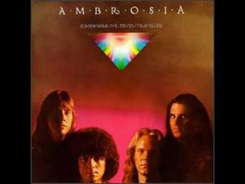 Ambrosia-You're the only woman