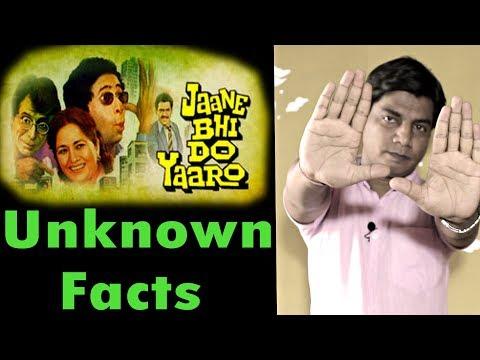Jaane Bhi Do Yaaro Full Movie Hd 1080p Bluray Download