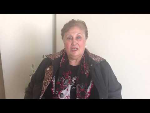 Yüksel Şenbol  - İleri Yaş Hasta - Prof. Dr. Orhan Şen