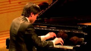 Stephan Harsono (piano) - Nationale Finale Prinses Christina Concours 2014
