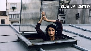 Video La Fenêtre au cinéma - Blow Up - ARTE MP3, 3GP, MP4, WEBM, AVI, FLV Juli 2018