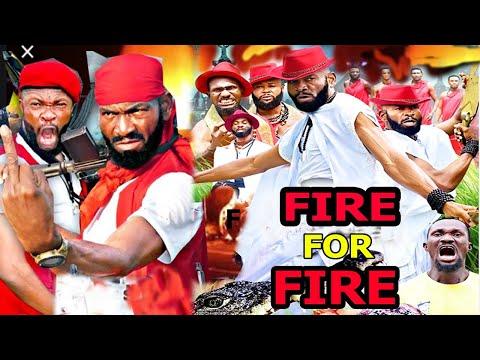 FIRE FOR FIRE SEASON- 2- SYLVESTER MADU 2020 NEW HIT MOVIE ) LATEST NIGERIA MOVIE