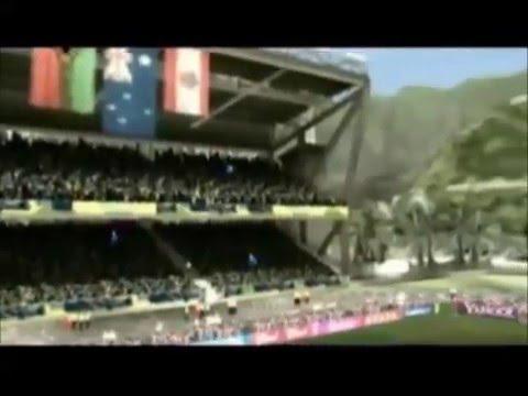 Fifa del 93 al 2012