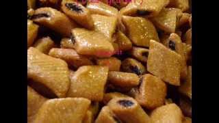 Makrout Aux Dattes Façon Kabyle