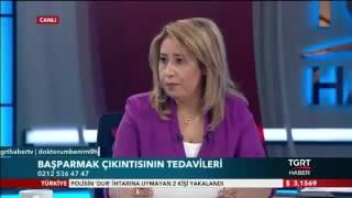 Op.Dr. Selim Muğrabi, Canan Güler ile Doktorum Benim Programına Konuk Oldu