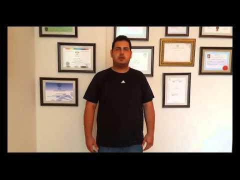 Berkay CANBULAT - Boyun Fıtığı Hastası - Prof. Dr. Orhan Şen