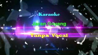 Karaoke Dangdut Jaran Goyang