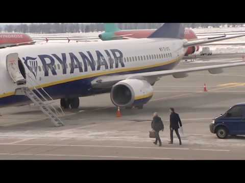 Билеты от 10 евро в 6 стран - куда будет летать Ryanair
