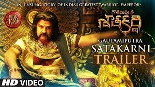 Nonton Gautamiputra Satakarni Trailer  Gsk Trailer  Nbk100  N Balakrishna  Shriya Saran  Telugu Movies 2017 Film Subtitle Indonesia Streaming Movie Download