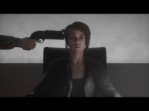 Control Story Trailer de Control