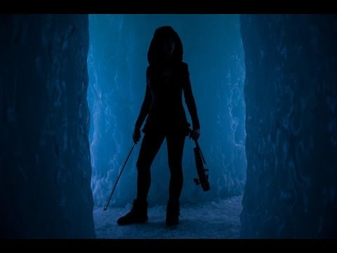Dubstep Violin Original- Lindsey Stirling- Crystallize