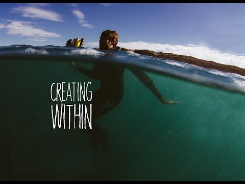 Creating Within