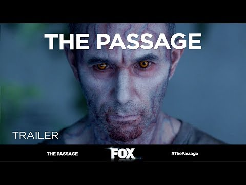 THE PASSAGE | Official Trailer (EXTENDED) | FOX