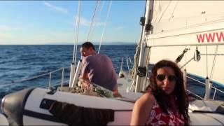 Download Lagu Sailing Trip Greece ( 9 - 16 Sep 2013) 81 - vacantepemare.ro Mp3