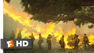 Nonton Only the Brave (2017) - Saving the Heritage Tree Scene (5/10) | Movieclips Film Subtitle Indonesia Streaming Movie Download