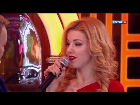 Юлианна Караулова -  Отпускаю (Живой Звук)