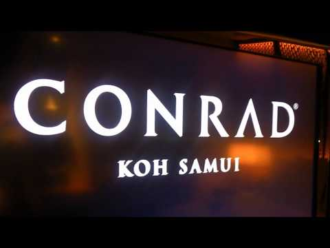 Conrad Koh Samui, Thailand