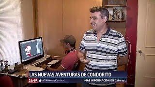 las nuevas aventuras de Condorito en 3D