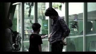 Best Anti-Smoking Campaign Ever - Smoking Kid