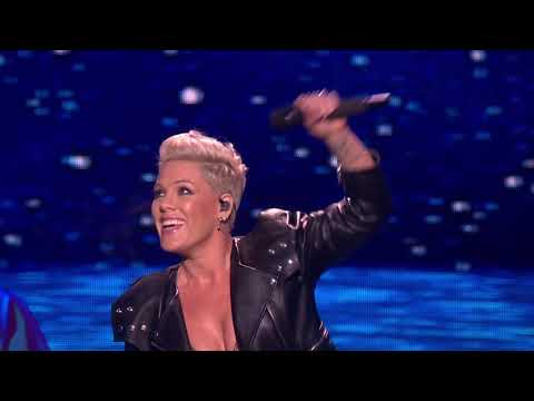 P!nk - Live at The BRIT Awards 2019