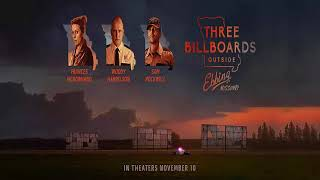 Three Billboards Outside Ebbing, Missouri OST Collecting Samples