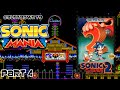 Countdown to Sonic Mania Part 4: Sonic The Hedgehog 2 (1992) Casino Night Zone