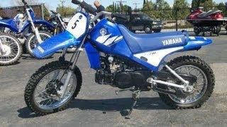 9. 2003 Yamaha PW80 FOR SALE $795.00