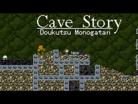 Cave Story OST - T26: Cave Story (Plantation / Main Theme)