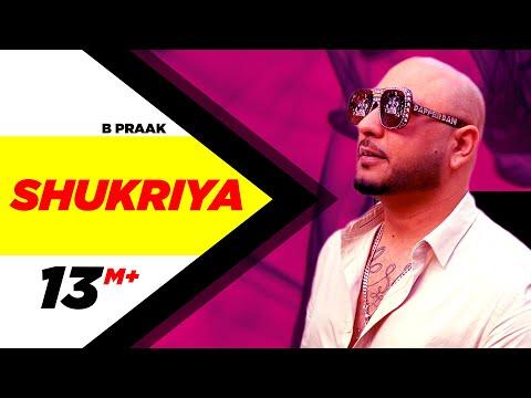 Video Shukriya (Official Video) | Sufna | B Praak | Jaani | Ammy Virk | Tania | Latest Punjabi Songs 2020 download in MP3, 3GP, MP4, WEBM, AVI, FLV January 2017