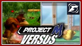 Project M Versus | Episode 05 [Events]