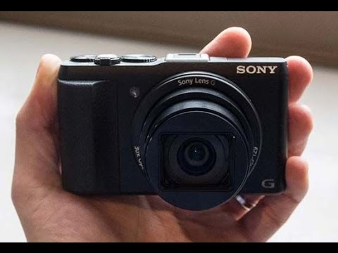 Sony Cyber-shot HX60V || Review