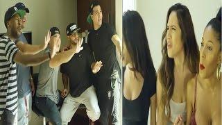 Crazy Latina girlfriends 😈😂 -Dram vine