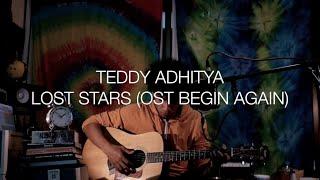 Video Lost Stars (OST Begin Again) - Teddy Adhitya (Adam Levine Cover) MP3, 3GP, MP4, WEBM, AVI, FLV Juli 2018