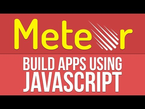 Projects In Meteor: Build Apps Using Javascript= Messageboard