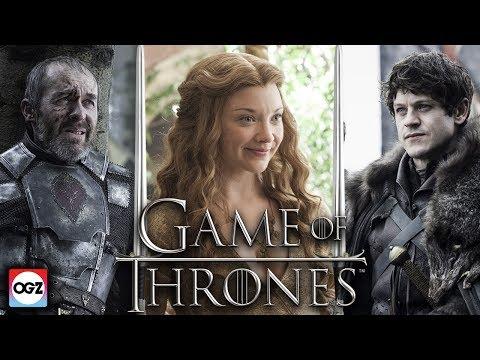Game Of Thrones 7 Sezon 1 Bölüm Incelemesi Oyungezer Online