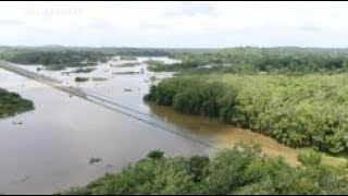 438,295 affected by the extreme weather (English)