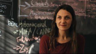 """Entrevista con la actriz Antonia Zegers, protagonista de """"El club"""", la nueva película de P"""