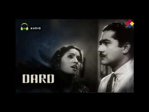 Video Betab Hai Dil | Dard 1947 | Suraiya, Uma Devi download in MP3, 3GP, MP4, WEBM, AVI, FLV January 2017