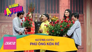 HTV2 - AI CŨNG BẬT CƯỜI | TẬP 5 || GƯƠNG CƯỜI FULL (HOÀI LINH, THANH DUY IDOL...)