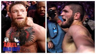 Video Is Conor McGregor or Khabib Nurmagomedov to blame for UFC postfight chaos?  | Ariel & The Bad Guy MP3, 3GP, MP4, WEBM, AVI, FLV Oktober 2018