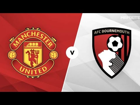 Manchester United vs Bournemouth 4 - 1 | Resumen y Anotaciones | Premier League | 30/12/18