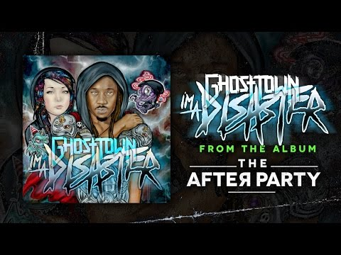 Ghost Town: I'm A Disaster (Audio)