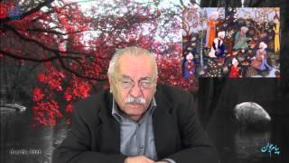 Gharnha sher قرن ها شعر - حسین بهزاد قسمت اول - با اجرای استاد نوح