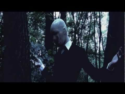 HOLLYWOOD SLENDER MAN MOVIE 2015!!!