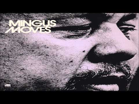 Charles Mingus feat. Doug Hammond & Honey Gordon - Moves