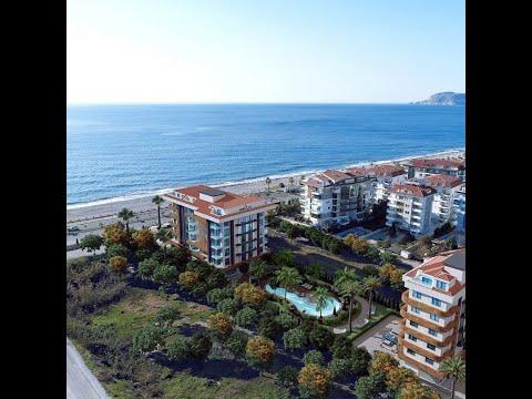 Lägenheter till salu Alanya | Turkey Fastighetsförmedling