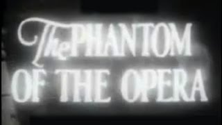 """The Phantom of the Opera"" is a 1925 American silent horror film adaptation of the Gaston Leroux novel of the same title directed ..."