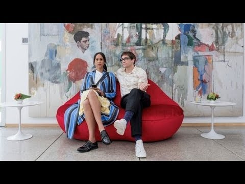 VELVET BUZZSAW (Full Movie) Horror, Thriller. Jake Gyllenhaal, Billy Magnussen