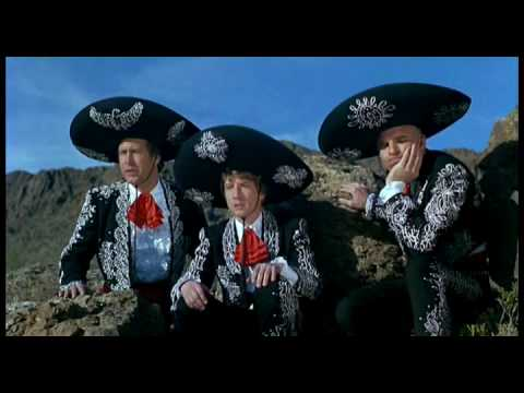 3 Amigos - A Plethora of Pinatas